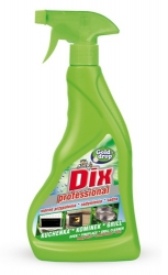 DIX PROFESSIONAL 500ml - gril a krby
